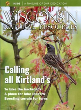 Wisconsin Natural Resources 2/2018