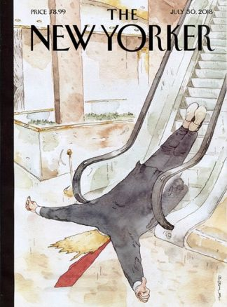 The New Yorker 7/2018