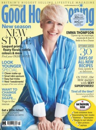 Good Housekeeping UK 5/2018