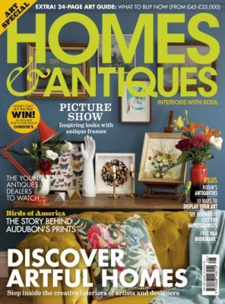 BBC Homes and Antiques 5/2018