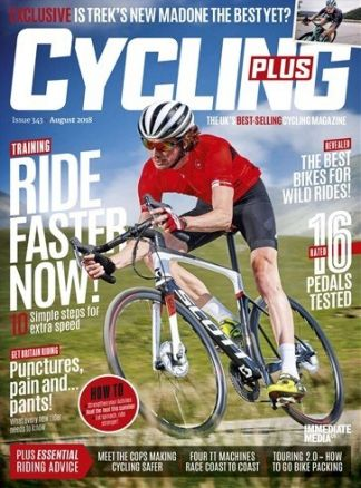 Cycling Plus 2/2018