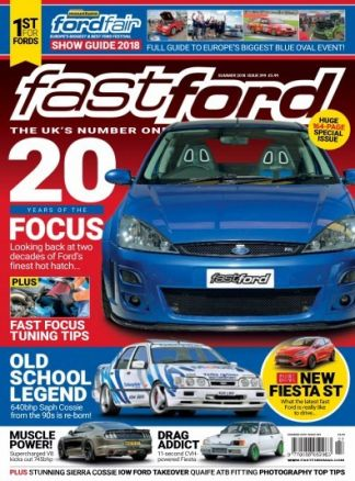 Fast Ford 6/2018