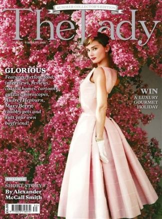 The Lady 5/2018