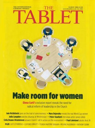 The Tablet 1/2018
