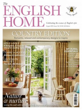 The English Home 5/2018