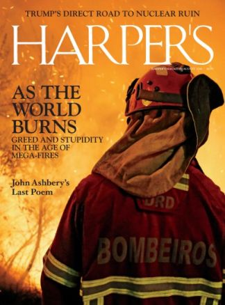Harpers 1/2018