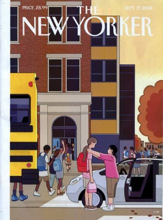 The New Yorker 9/2018