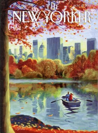 The New Yorker 11/2018