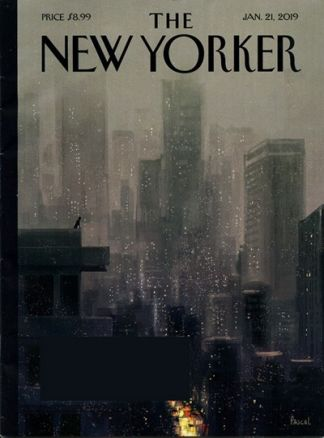 The New Yorker 2/2019