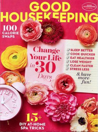 Good Housekeeping 2/2019