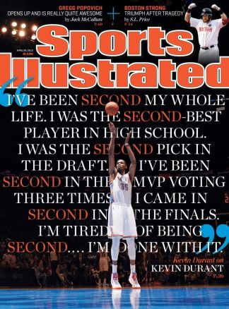 Sports Illustrated 1/2019