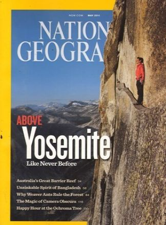 National Geographic Int edition 1/2019