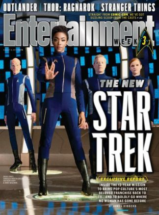 Entertainment weekly 1/2019