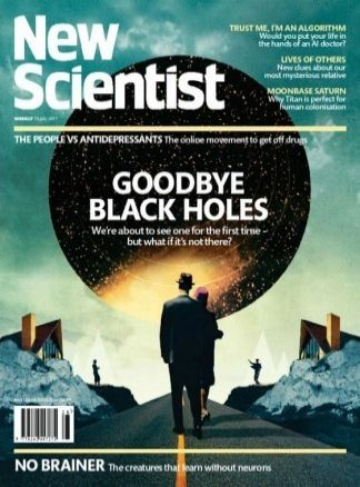 New Scientist - UK Edition 1/2019