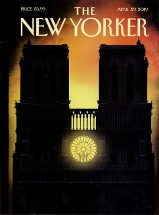 The New Yorker 7/2019