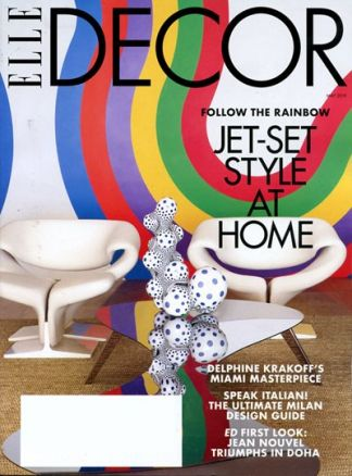 Elle Decor 3/2019