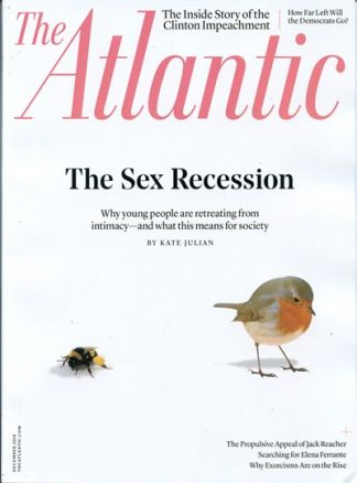 The Atlantic 3/2019