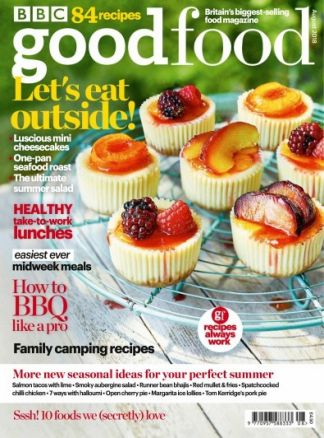 BBC Good Food 2/2019