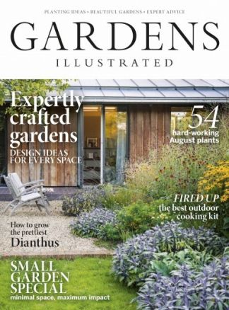 Gardens Illustrated 2/2019