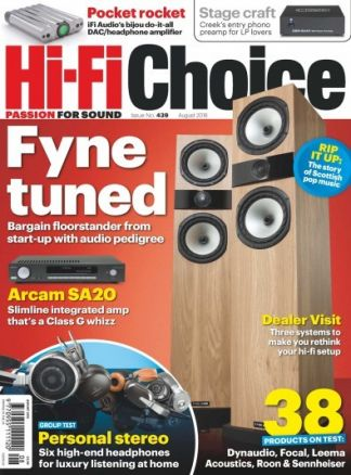 Hi-Fi Choice 2/2019