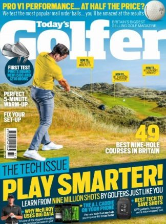 Today's Golfer 2/2019