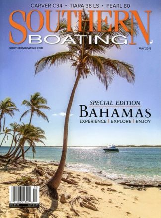 Southern Boating 2/2019
