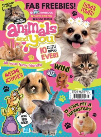 Animals and You 2/2019