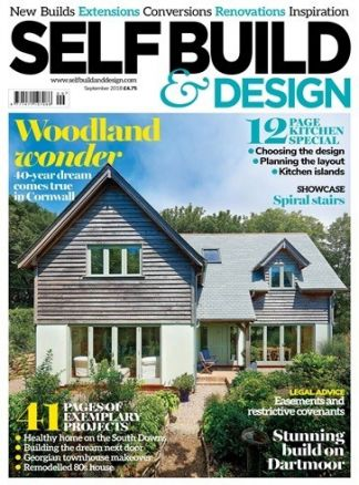 SelfBuild and Design 2/2019