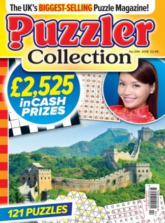 Puzzler Collection 2/2019