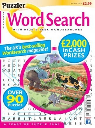 Word Search 2/2019