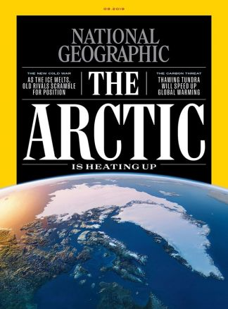 National Geographic Int edition 9/2019