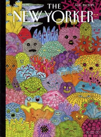 The New Yorker 9/2019