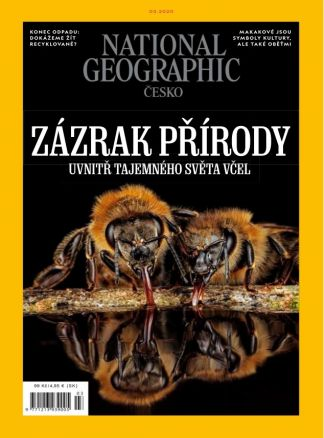 National Geographic 3/2020
