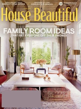 House Beautiful 3/2019