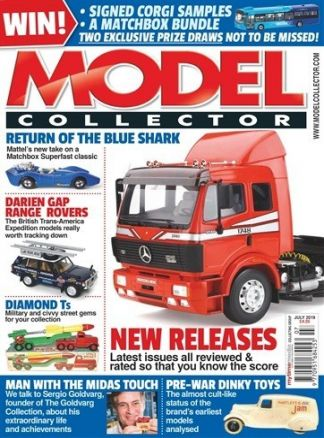 Model Collector 1/2019
