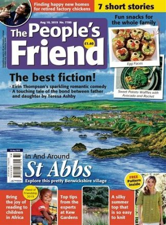 The People's Friend 3/2019