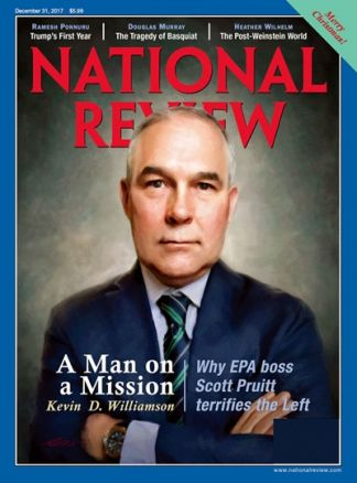 National Review 1/2020