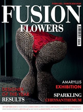 Fusion Flowers 1/2020