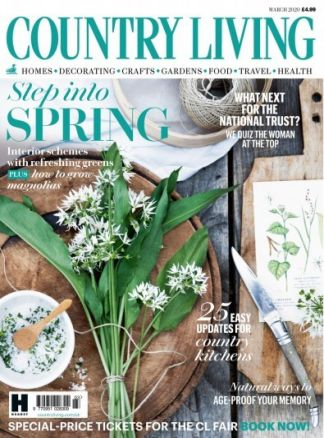 Country Living UK 2/2020