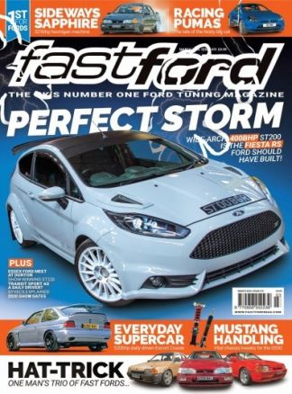 Fast Ford 2/2020