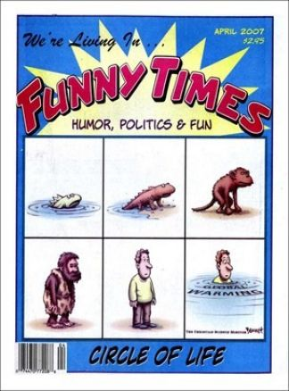 Funny Times 1/2020