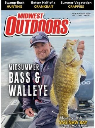 Midwest Outdoors 1/2020