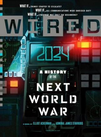 Wired 1/2021