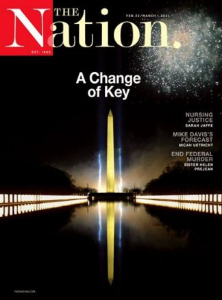 The Nation 2/2021