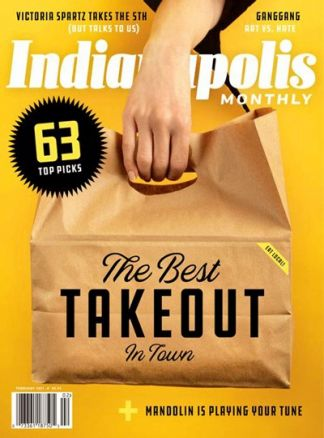 Indianapolis Monthly 1/2021