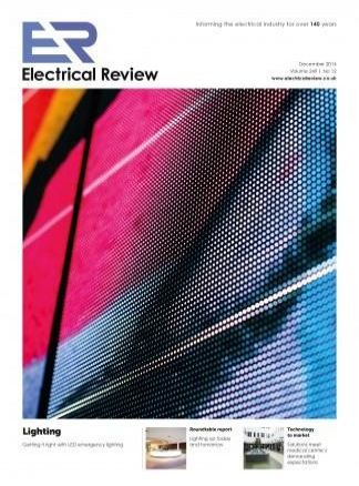 Electrical Review 1/2021