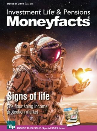 Investment, Life & Pensions Moneyfacts 1/2021