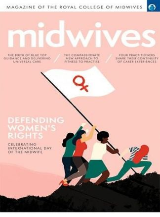 Midwives Journal 1/2021