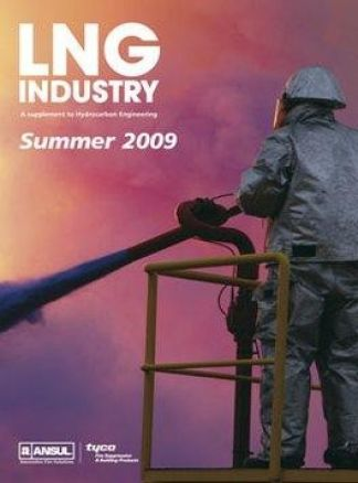 LNG Industry 1/2021