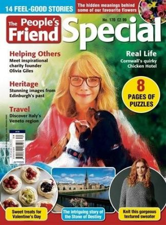 People's Friend Special 1/2021